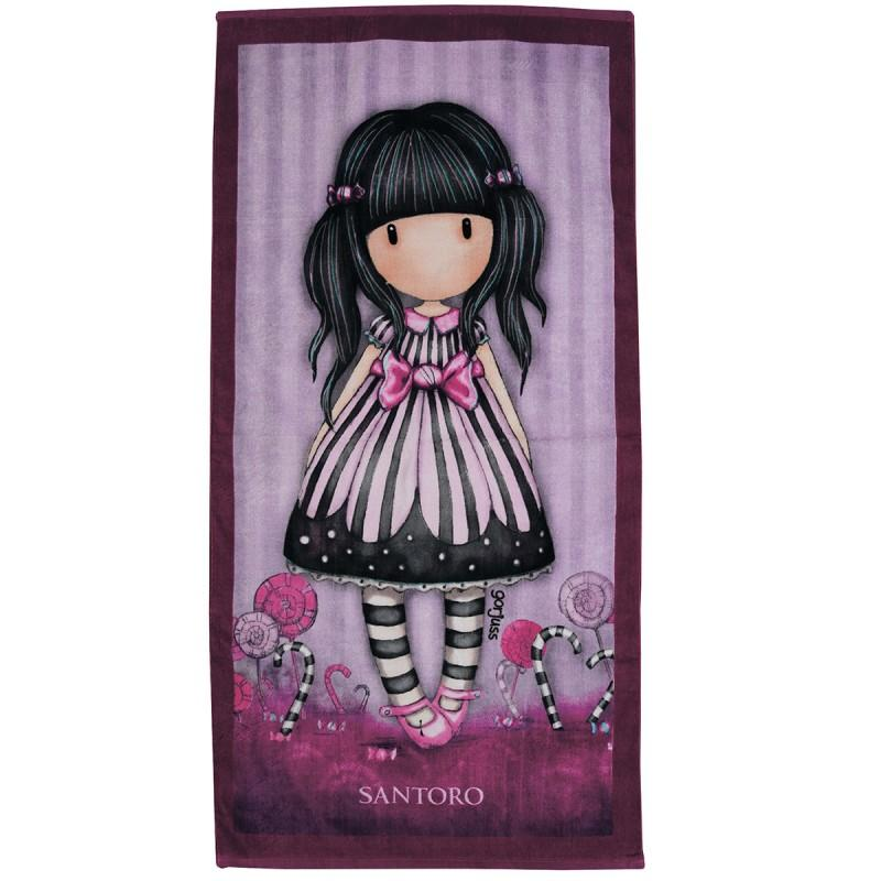 SA91015 Santoro Sea Towel
