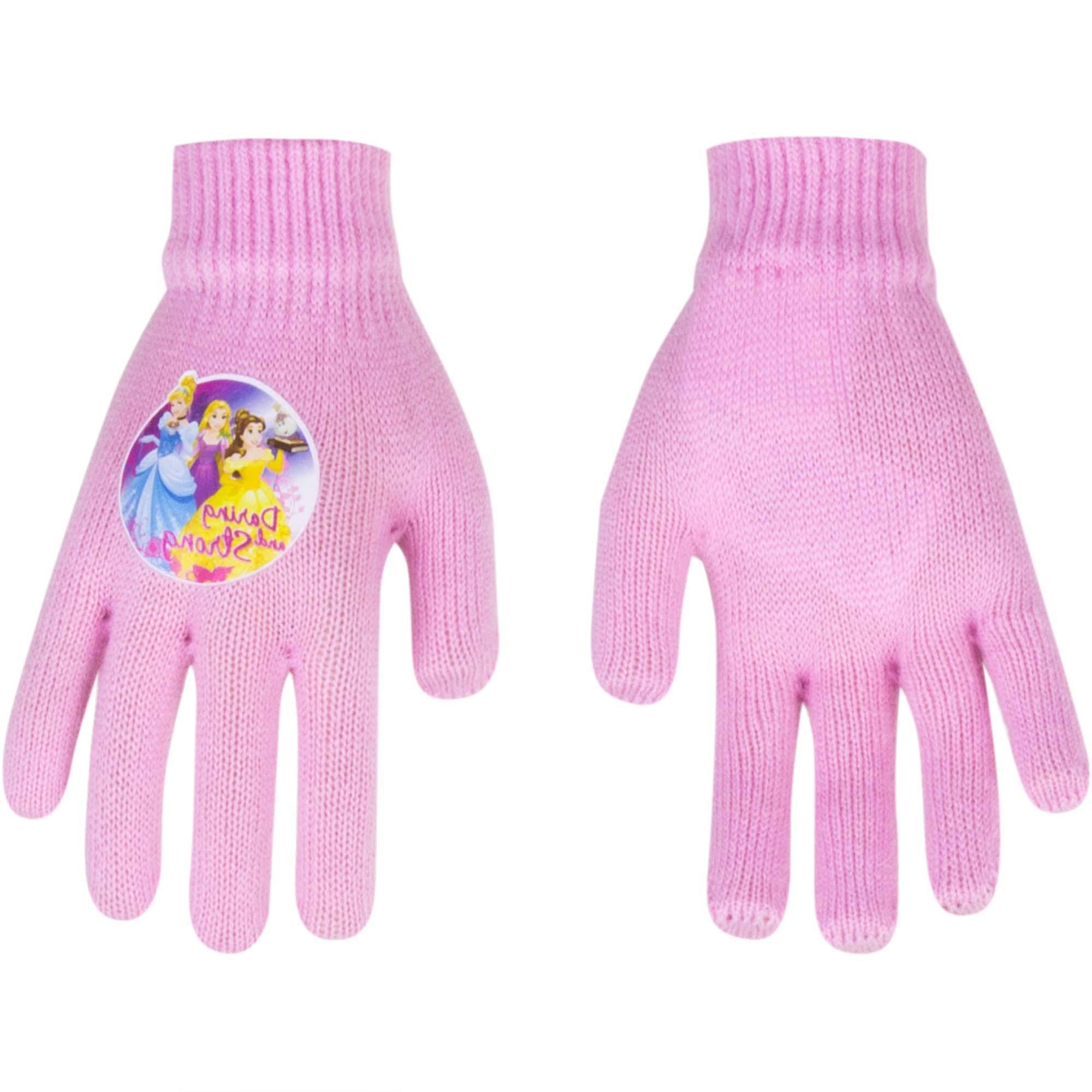 Princess gloves Magic (Age: 2-5 years old)