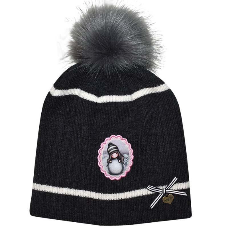The Snowgirl Santoro London Gorjuss Hat