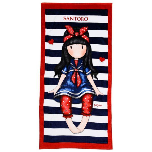 Santoro London SA91012 beach Towel