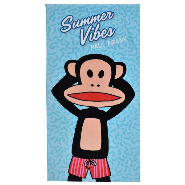 PF1001 Sea Towel Paul Frank