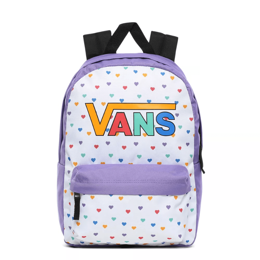 VANS KIDS REALM BACKPACK (8-14+ YEARS)