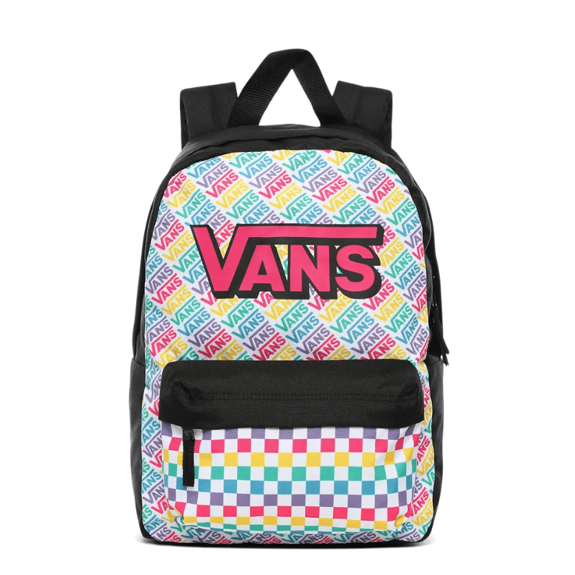 KIDS REALM BACKPACK (8-14+ YEARS)