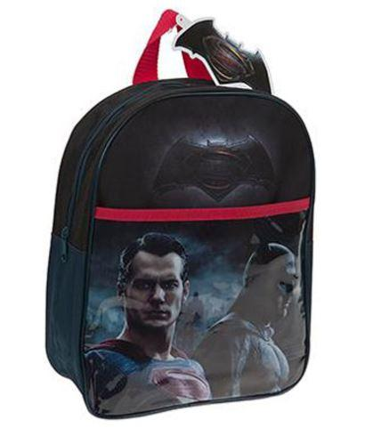 OFFICIAL BATMAN VS SUPERMAN BACKPACK
