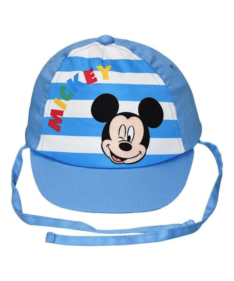 Mickey Baby hat
