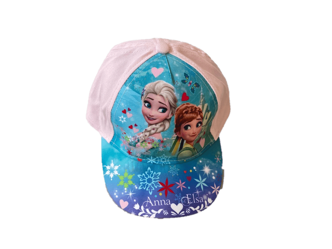 Elsa & Anna Hat