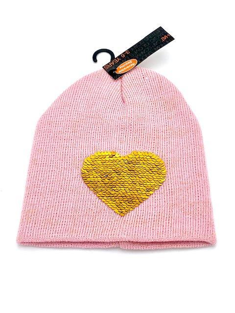 Gold Heart Pink (Ηλικία: 3-8 ετών)