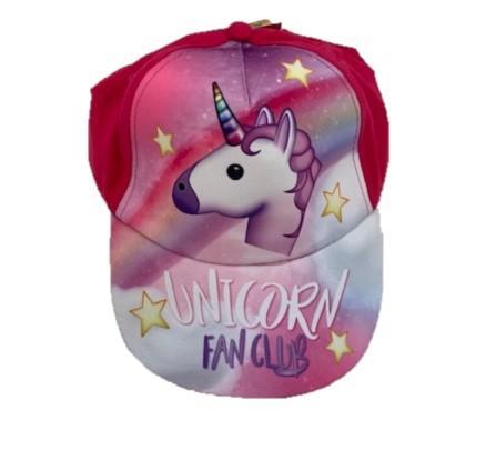 Unicorn Cap (54cm)