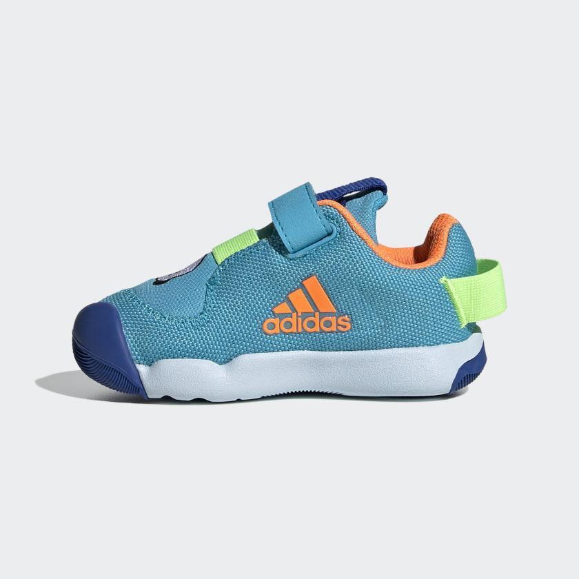Adidas Activeplay Cleofus Shoes_ Royal Blue (No 21-27)