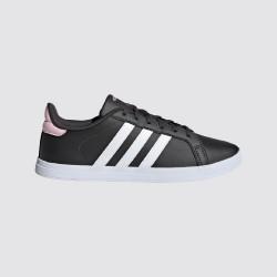Adidas Courtpoint H01963 Black (nO 35,5-41 1/3)
