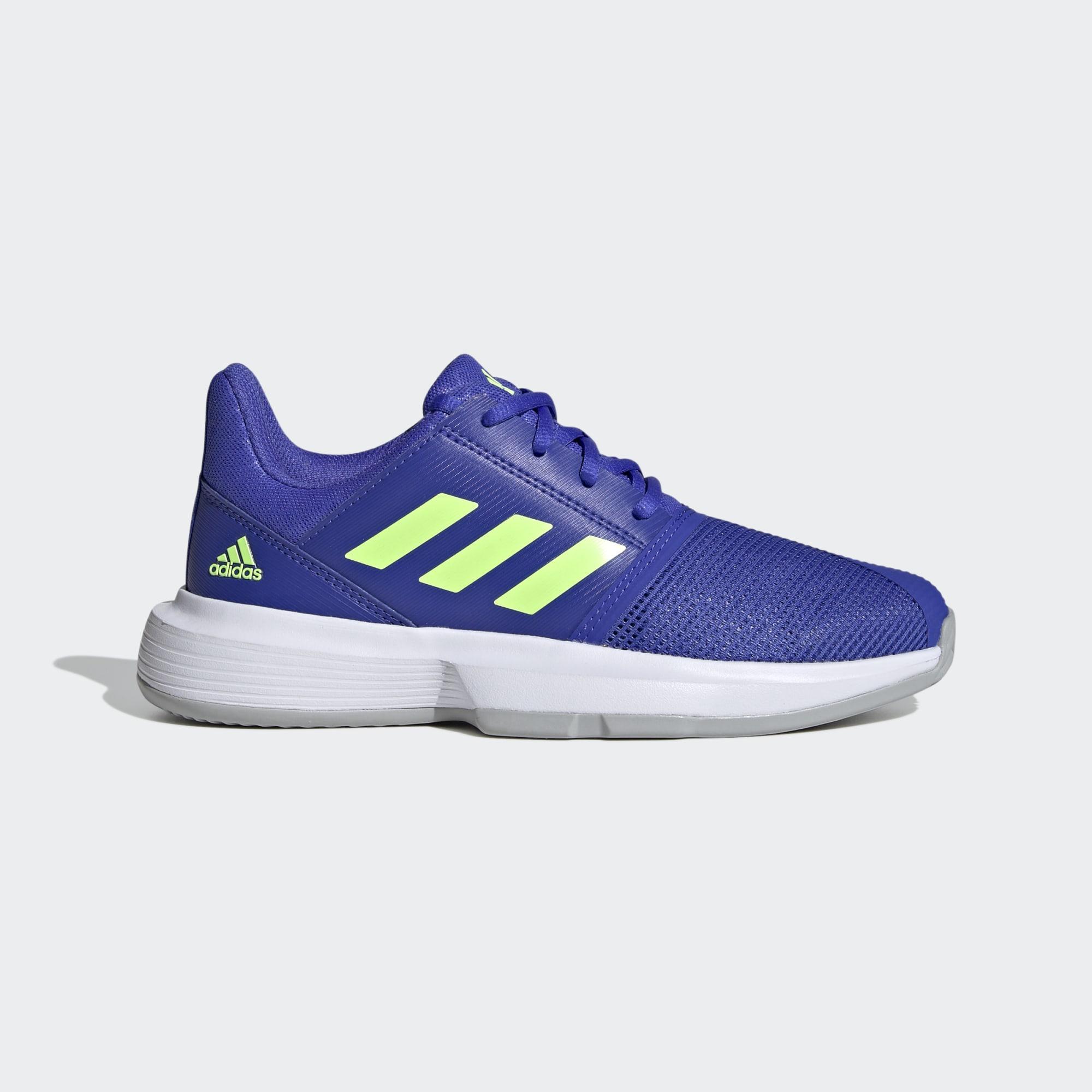 Adidas Courtjam Tennis H68132 (No 32-38 2/3)