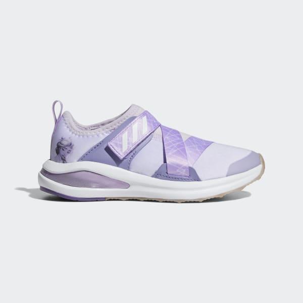 Adidas FortaRun X Frozen C1