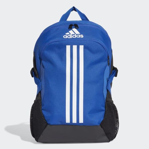 Adidas POWER 5 BACKPACK SMALL LEGEND INK / ROYAL BLUE / WHITE