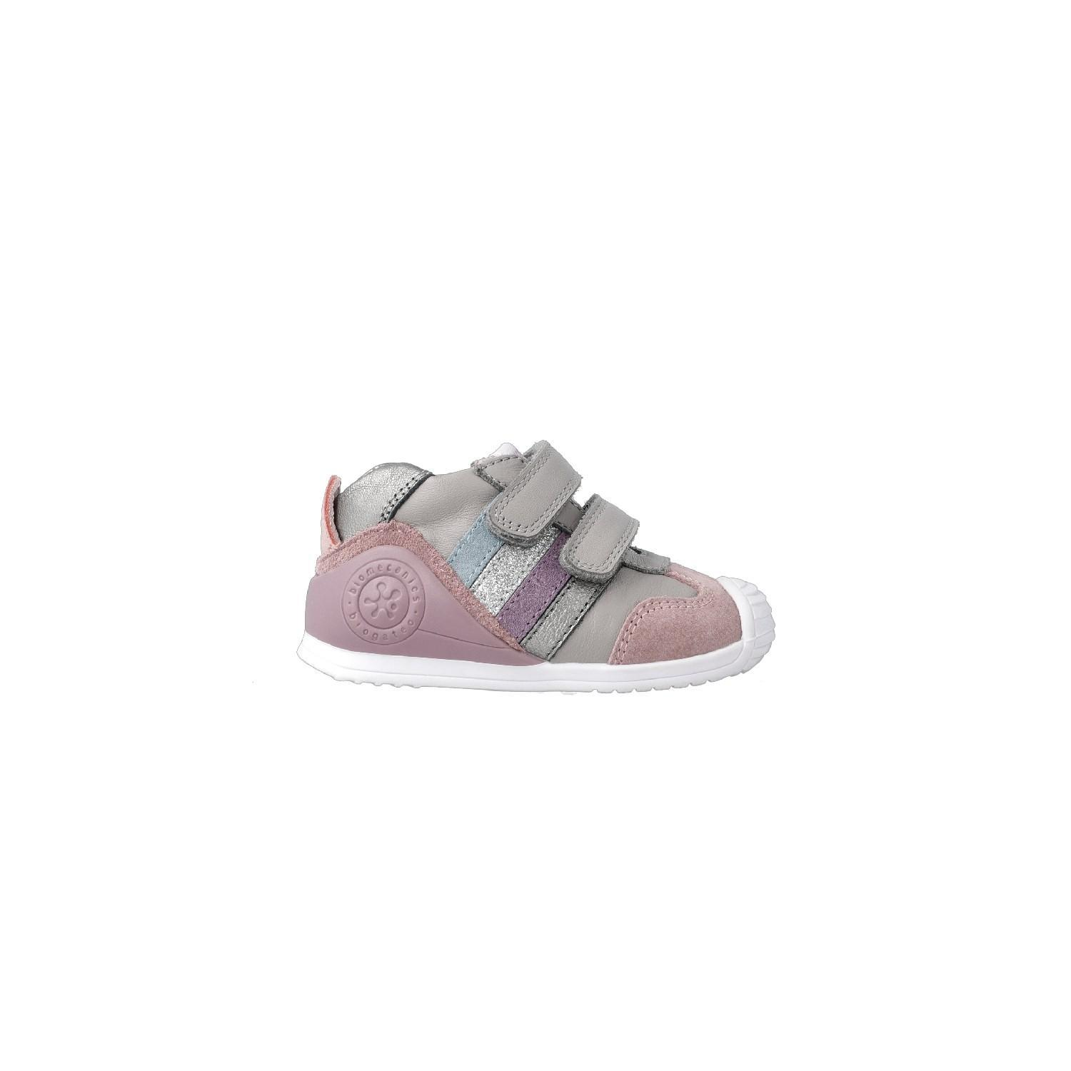 Biomecanics Sneakers for girl Datia 201135 (Νο 20-24)