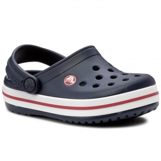 Crocs 2204537-485 Navy/Red