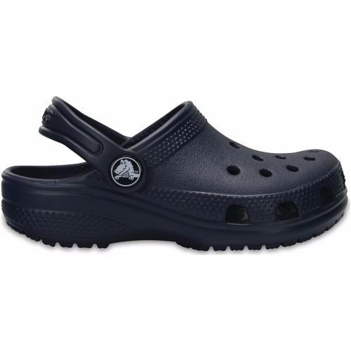 Classic clog navy 204536-410