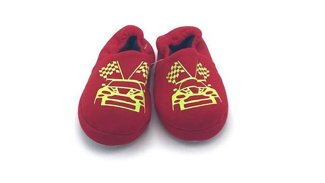 Cars παντοφλάκια Red (No 27-33)