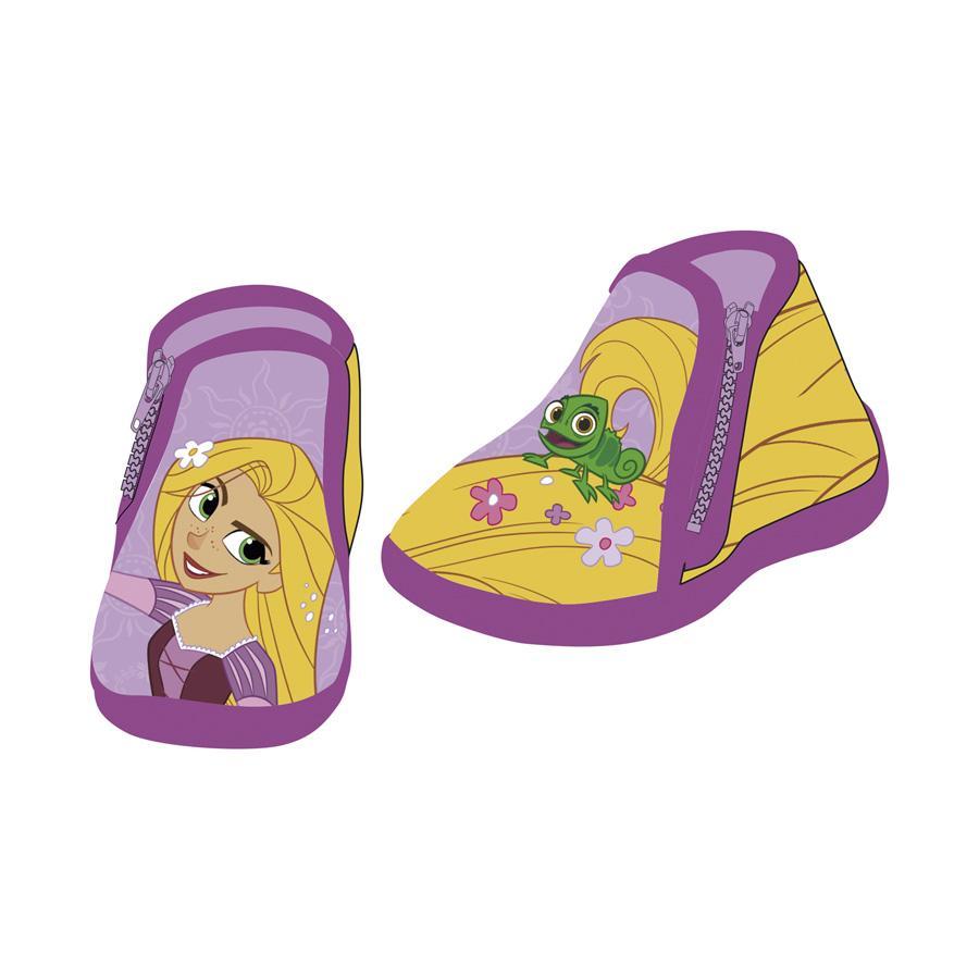 Princess Character Slippers (No 22-27)