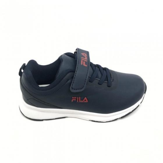 FILA 3AF93003 MEMORY YAMA V. LEATHER SHOE