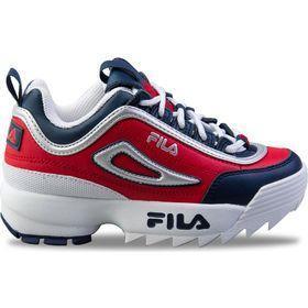FILA DISRUPTOR II PREMIUM 3FM00707-611