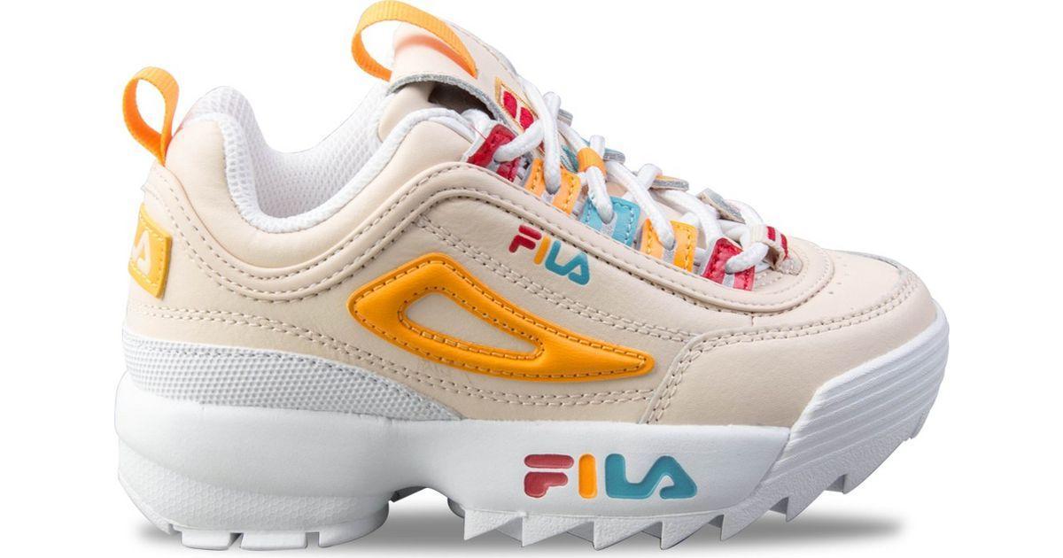 Fila Heritage Disruptor II Footwear 3FM00707-065