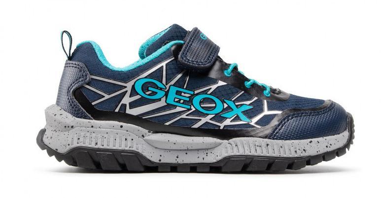 Geox J Tuono B for Boy Blue (No 27-35)