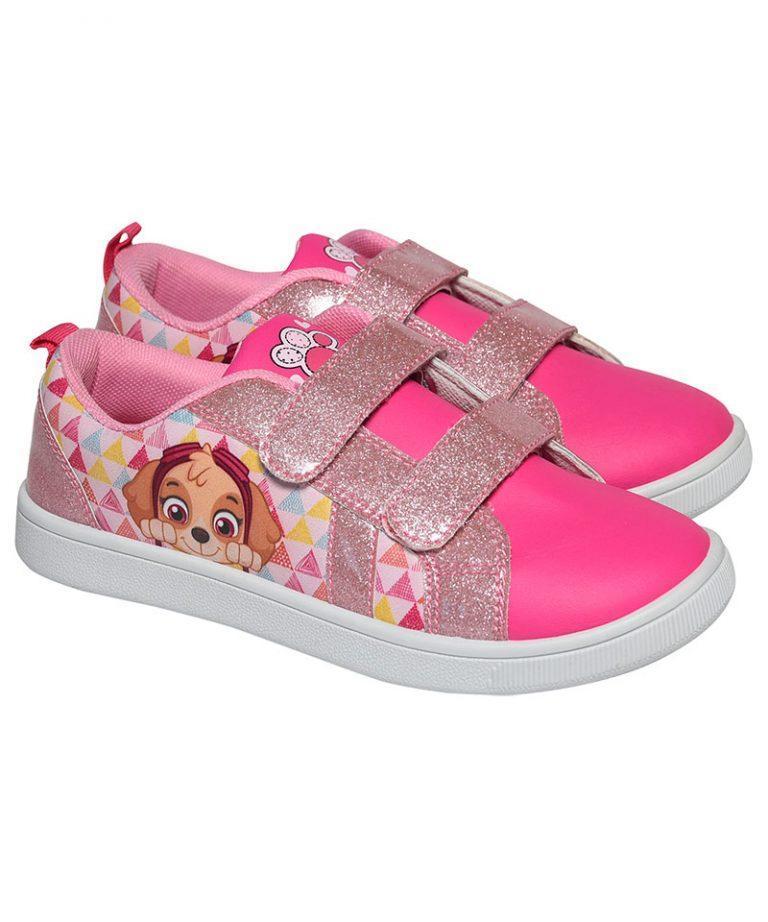 Paw Patrol Sneaker Pink (No 25-32)