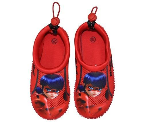 Lady Bug Sea Shoes