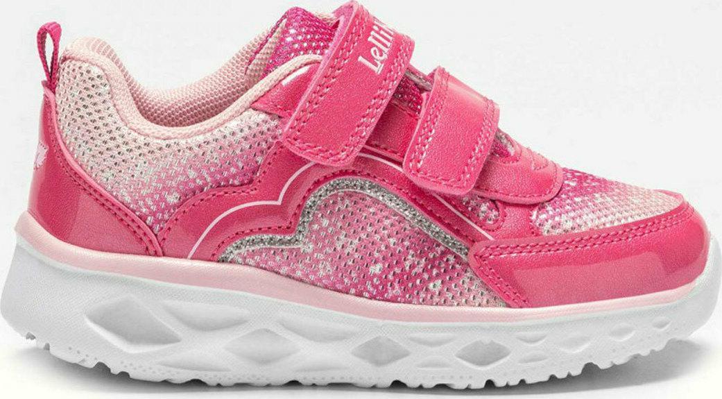 Lelli Kelly Παιδικό Sneaker LK4840 (No 24-33)