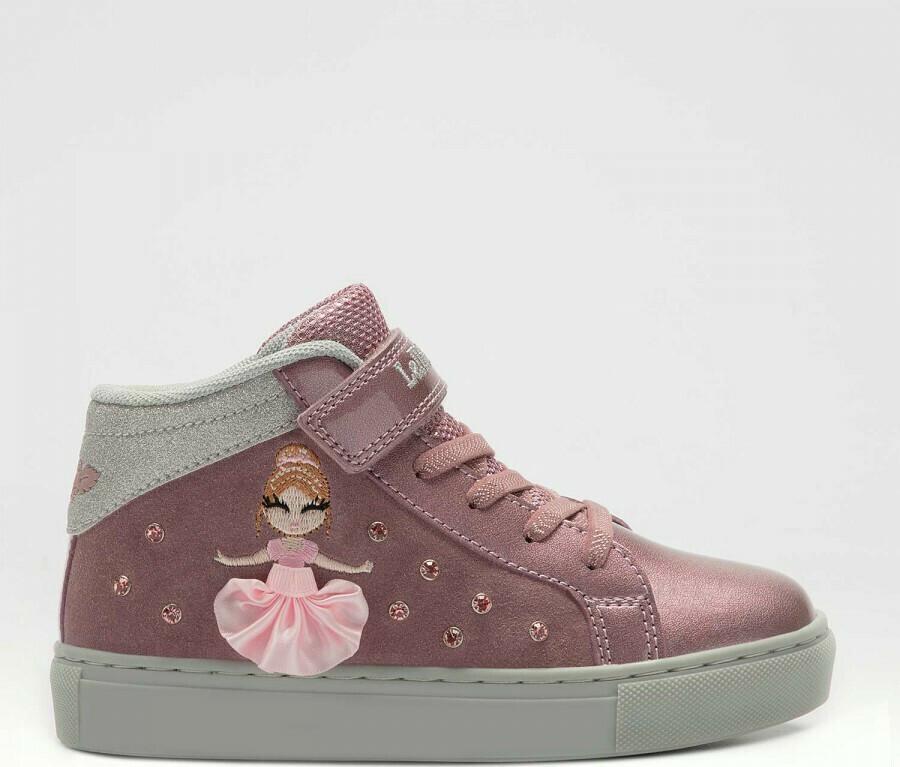 Lelli Kelly  Mille Stelle Sneaker High LK4836 (No 26-35)