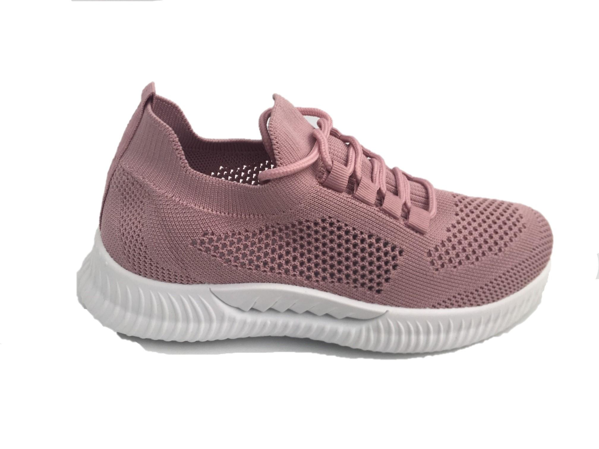 ZK Janni & Janni Sneakers - pink (Νο36-41)