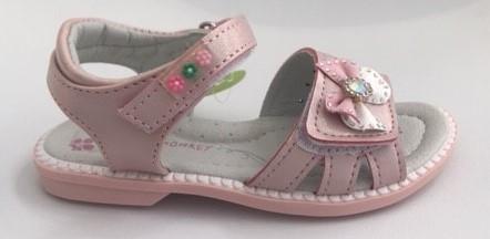 Sandal C101-6M Pink (Νο 25-30)