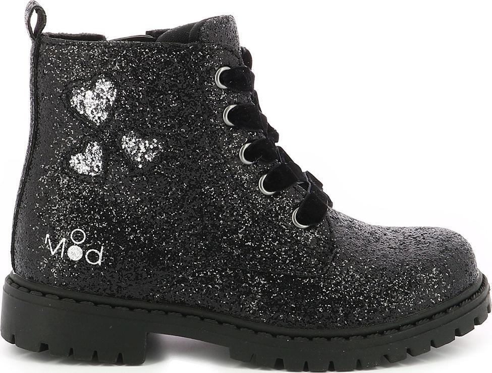 Mod8 832360-30 83 Tinaly Noir Glitter