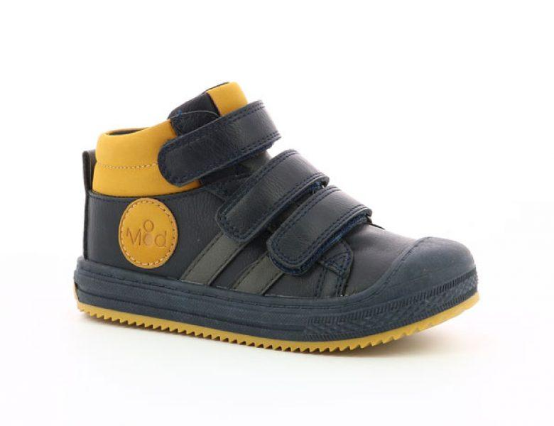 Mod8 832560-30 TALYE NAVY YELLOW GRE (No 24-36)