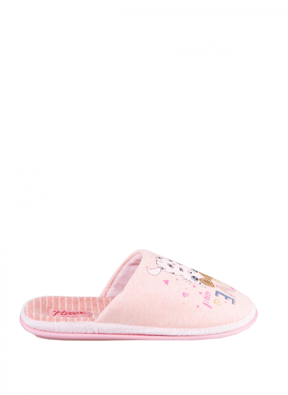 Parex Pink Love Slipper (No 37-41)