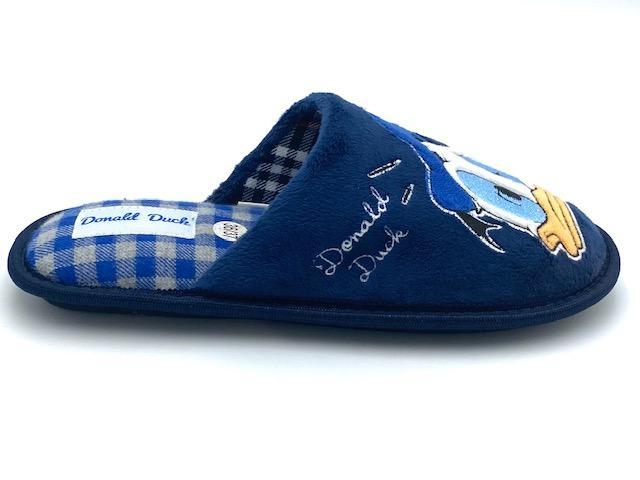 Disney Parex Donald Blue (No 36-41)