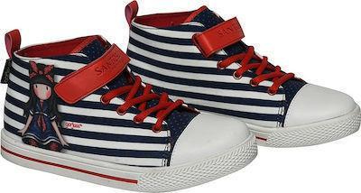 Santoro London SA08709C Sneakers Boots (Νο31-38)