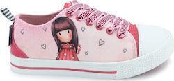 Santoro London Sneakers SA08605C