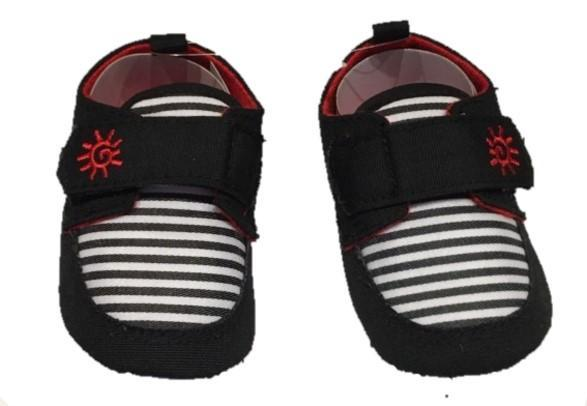 SOFT TOUCH INFANTS SHOES B2030 NANY