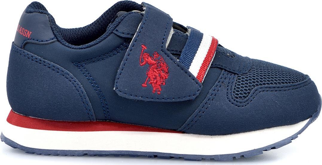 U.S. Polo Assn. Sneakers Evan (No 28-34)