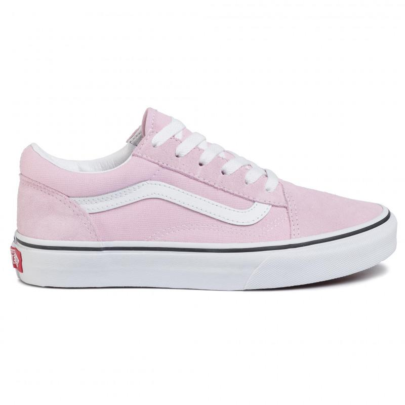 Vans Old Skool Lilac Snow/True White VNOA4UHZV3M1