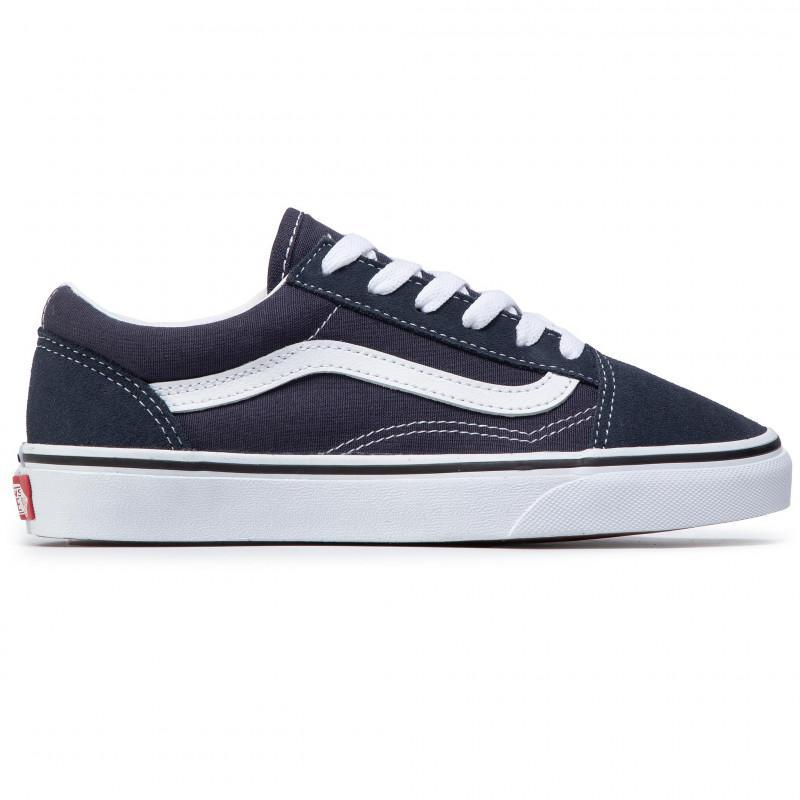 Vans Old Skool India Ink/ True White VNOA4UHZOKY1 (No 35-39)