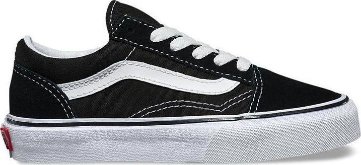 VANS Old Skool VN000W9T6BT1 Black/True White