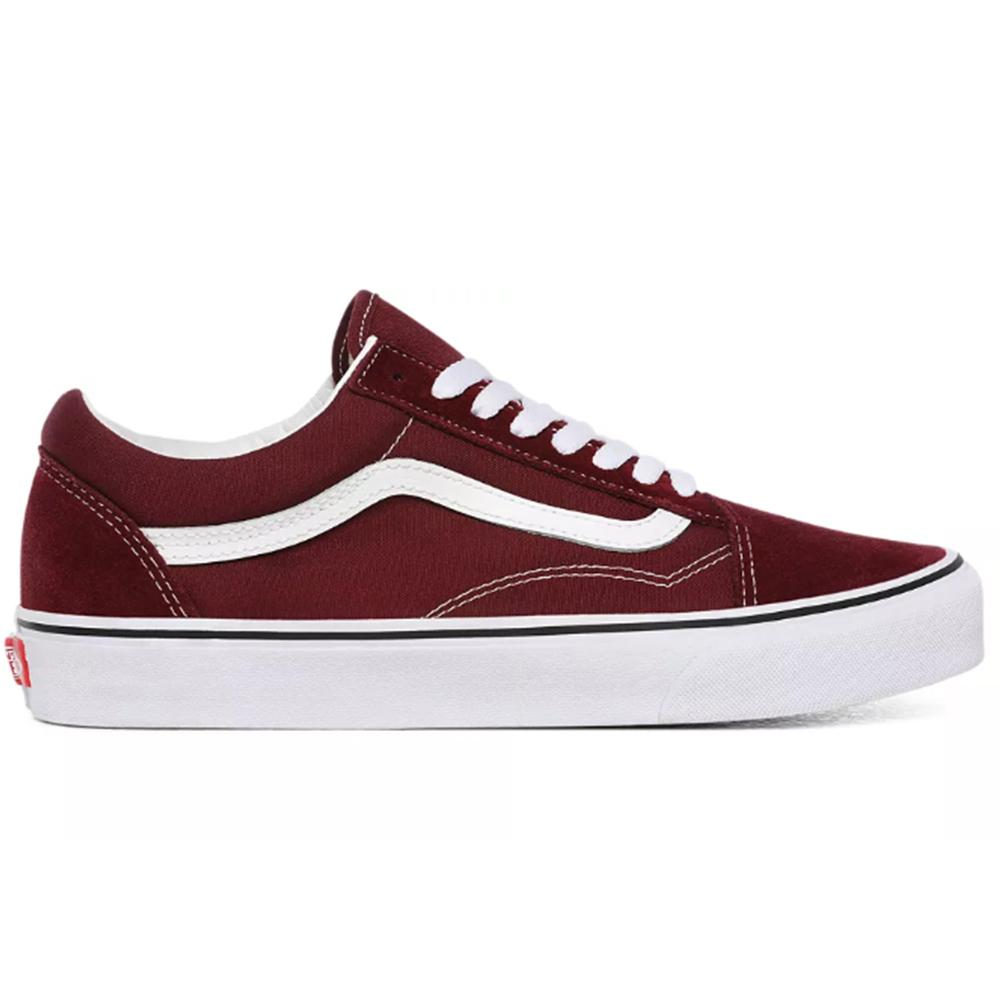VAns Port Royale VN0ABUU5U71 True/White