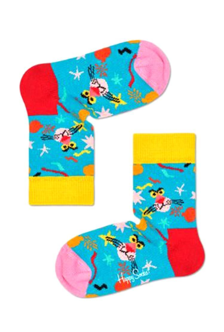 HAPPY SOCKS PINK PANTHER KPAN01-2200