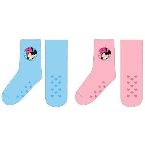 Minnie Full terry socks (No 23-26)
