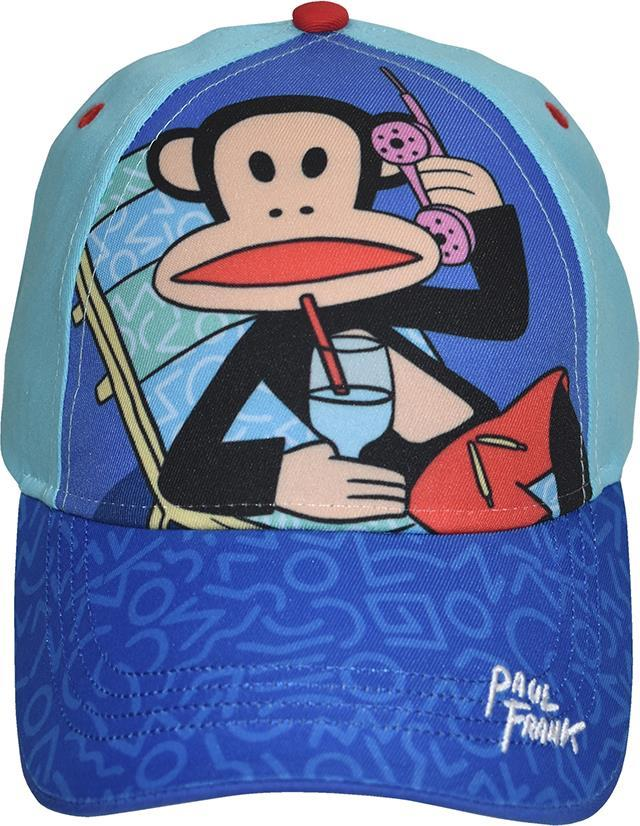 Paul Frank hat PF01003 (3-8 years old)
